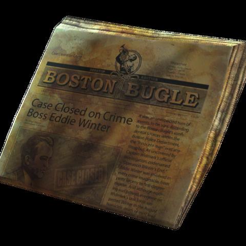 «Бостон бьюгл»