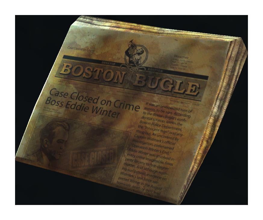Fo4 Boston Bugle.png