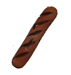 Fo76 Hotdog