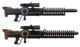 Gauss rifle compare