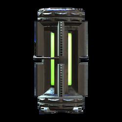 HalluciGen gas grenade