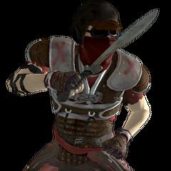 Легіонер-воїн