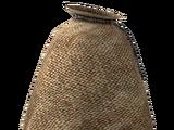 Campfire sack
