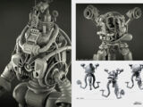Fallout 4 robots and computers