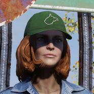 Atx apparel headwear truckerhat wvoutlineclean c1