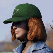 Atx apparel headwear truckerhat wvoutlineclean c2