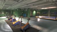 F76 Vault 51 Gym