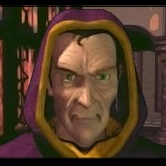 Морфеус, лідер Чад Собору