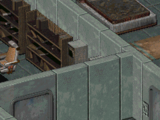 Достать ключ от танкера у начальника базы