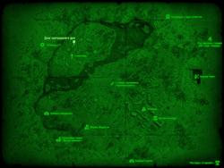 FO4 Дом завтрашнего дня (карта мира)