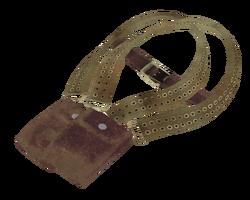 FO4 Cait's bandolier