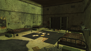 FO4 Federal Supply Cache 84NE main room