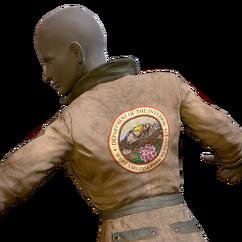 FO76 Atomic Shop - Ranger jumpsuit