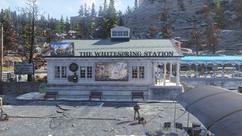 FO76 Whitespring station