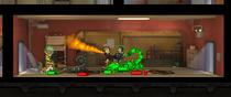 FOS - Quest - Wächter des Ödlands (Maulwurfsratten) - Kampf 13
