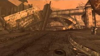 Fallout New Vegas - Lonesome Road Trailer (PC, PS3, Xbox 360)