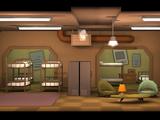 Жилая комната