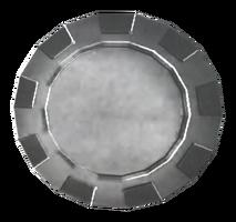 Platinum chip