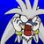 Silver avatar 3
