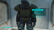 35 Court Power Armor