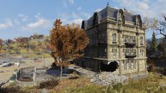 F76 Burdette Manor