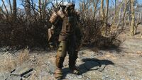 FO4 Super mutant butcher