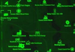 FO4 map Boston Mayoral Shelter