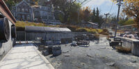 FO76 Flatwoods (Camp 1)