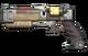FO76 Laser gun