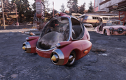 FO76 Vehicle RR 1