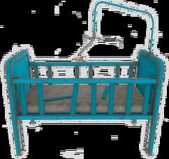 Fo4-crib