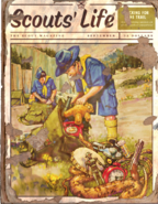 Fo76 Scouts' Life 02