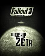 Mothership Zeta cover Bethsoft