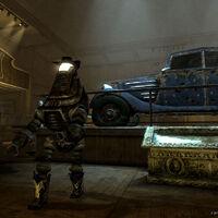 A Pair Of Dead Desperados I Fallout Wiki Fandom