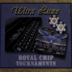 Royal Chips Tournaments