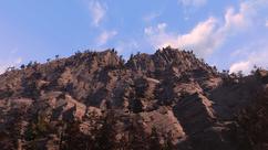 FO76WL Seneca Rocks