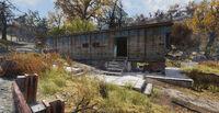FO76 Flatwoods (Delbert Winter's home)