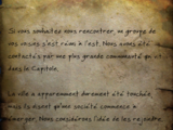 Message de goule 2