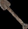 FO76 Shovel