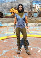Fo4ColorfulLightBlueUndergarments female