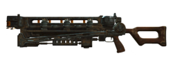 Gauss rifle (Fallout 4)