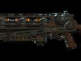 Gauss rifle (Fallout 4)