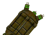 Plasma grenade (Fallout 3)