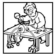 Robotics Expert