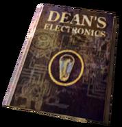 Dean's Electronics