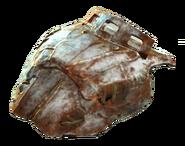 Devastator's chestpiece
