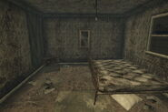 FNV NewVegasHome bedroom