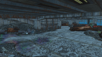 FO4 Congress Street Garage Lower