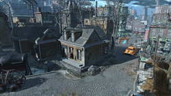 FO4 Cottage