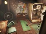Гвоздемёт (Fallout 4)